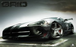 cars carros wallpapers hd TOCA GRID