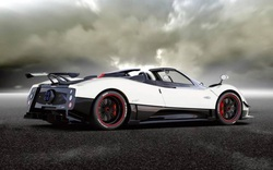 cars carros wallpapers hd pagani zonda