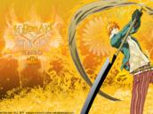 BLEACH WALLPAPER ICHIGO RUKIA ANIME SOUL SOCIETY HOLLOW